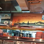 Photo of Istanbul Express Turkish Restaurant (Wan Chai)