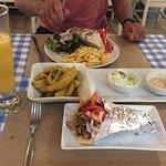 Valokuva: Olive Tree Greek Restaurant