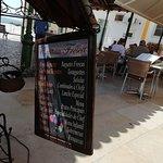 Foto de Cabana Fresca Restaurant