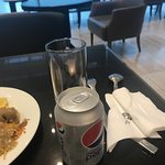 Great Business Class Lounge