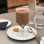 Emporio Armani Cafe Picture