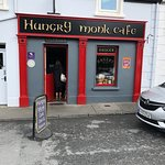 Foto de The Hungry Monk Cafe