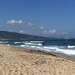 Spiaggia Baia delle Mimose의 사진