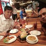 Foto van Happy Day Restaurant