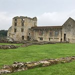 Billede af Helmsley Castle