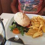 Orient Express Restaurant Foto
