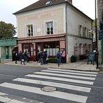 Photo de Maison de van Gogh