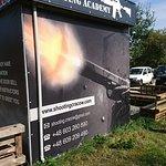 Photo of Shooting in Krakow - Cracow Shooting Academy - Strzelnica Krakow