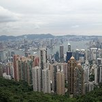 Victoria Peak (The Peak) Photo