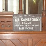 All Saints Anglican Church의 사진