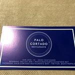 Palo Cortado Restaurante & Barの写真