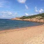 Фотография Spiaggia Cala Sarraina