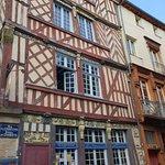 Фотография Centre Historique de Rennes