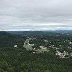 Foto de Hot Springs Mountain Tower
