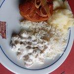 Restaurante Pomerodeの写真