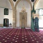 Фотография Мечеть Хала Султан Текке
