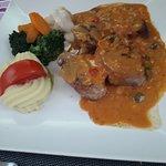 Restaurante Brabo Foto