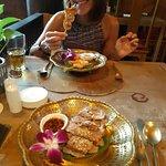 Foto di Galanga Restaurant