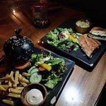 Foto de Kismet Restaurant & Lounge
