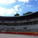 Photo de Plaza de Toros de Pamplona