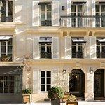 Le Saint Hotel A Paris