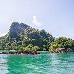 ภาพถ่ายของ เกาะเหลาลาดิง