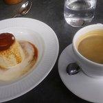 Foto van Cote Brasserie - Exeter