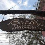 Photo of Baco