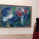 Фотография Национальный музей Марка Шагала