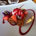 Billede af Restaurant Savoy