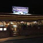 Bild från La Capannina