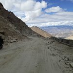 Road to Chang La