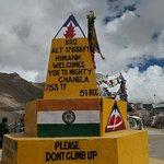 ภาพถ่ายของ Changla Pass