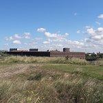 Фотография Fort Napoleon