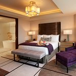 Presidential Suite Bedroom - Live! Casino & Hotel