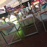 Hollister Food Music & Bar صورة فوتوغرافية