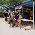 Post Antilla Dive