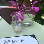 Foto de Polo Lounge at the Beverly Hills Hotel