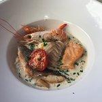 Foto de Restaurant Jacques Cartier