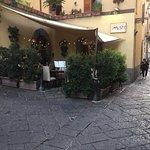 Bild från Trattoria dei Mori