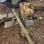 Foto van Bastogne Barracks