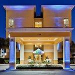 Holiday Inn Express N. Myrtle Beach-Little River