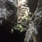 Cueva del Viento Foto