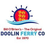 The Original Doolin Ferry Co. Est. 1970.