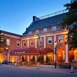 The Dearborn Inn, A Marriott Hotel