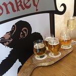 Photo of Cheeky Monkey Gastropub Valletta