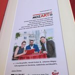 Bild från Mozarts Espresso Gourmet