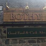 Photo of The Bothy Restaurant and Bar