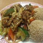 ภาพถ่ายของ Peking Chinese Food