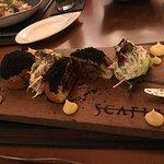 Billede af Seafire Steakhouse